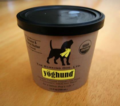 Yogurt For Dogs Is Yogurt Good For Dogs Benefits
