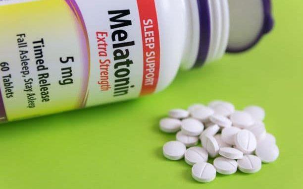 Dog Melatonin Dosage and Overdose